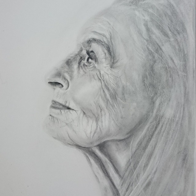Portrait Artist - Drawing